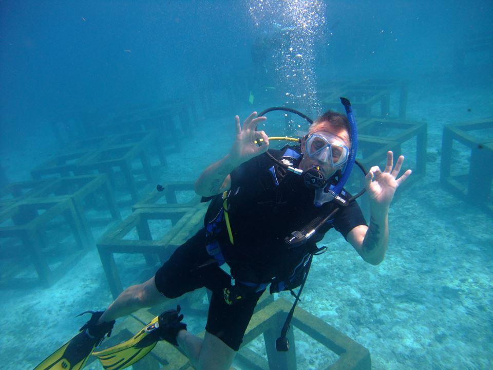 Ocean Geo Divers Tours & Adventures Discount: 10% off Scuba Diving