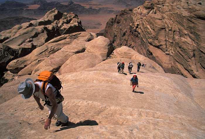 Above and Below Adventures Discount: 10% off Trekking
