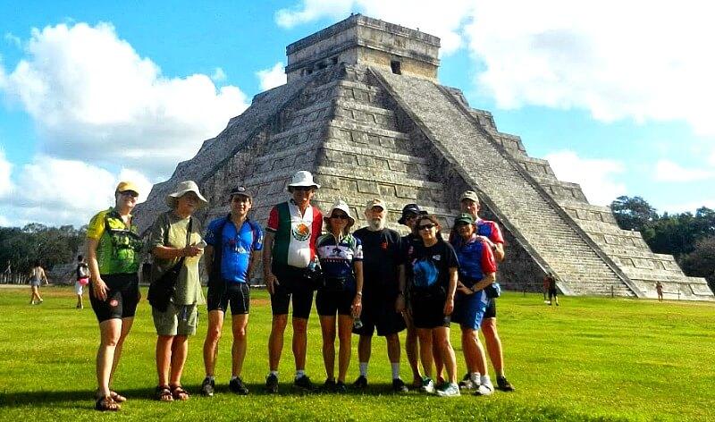 Ecoaventura Maya Discount: 15% off Cycling