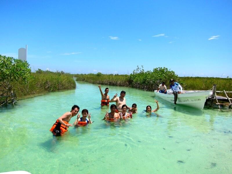 Ecoaventura Maya Discount: 15% off snorkelling