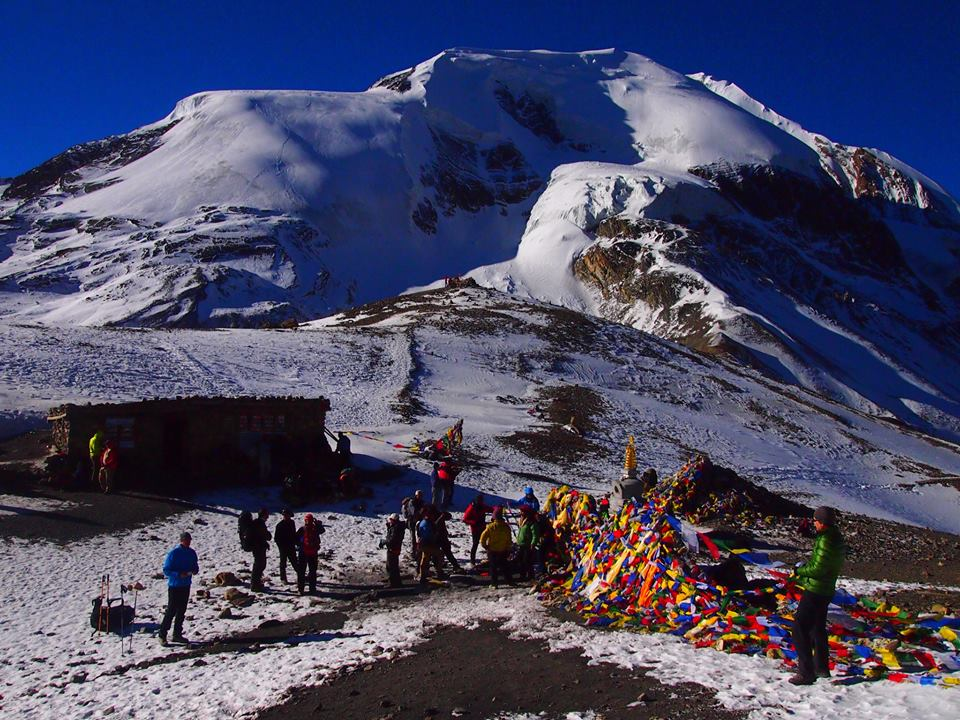 Himalayan Experts Discount: 15% off Trekking