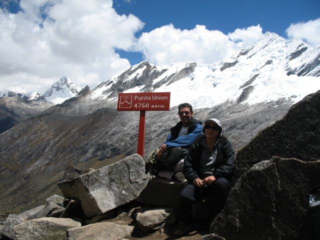20% off Trekking Courtesy of Peru Bergsport