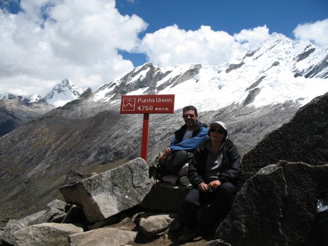20% off Trekking Courtesy of Peru Bergsport