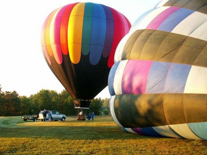 Heart Of Texas Hot Air Balloon Rides Discount: 45% off Hot Air Ballooning