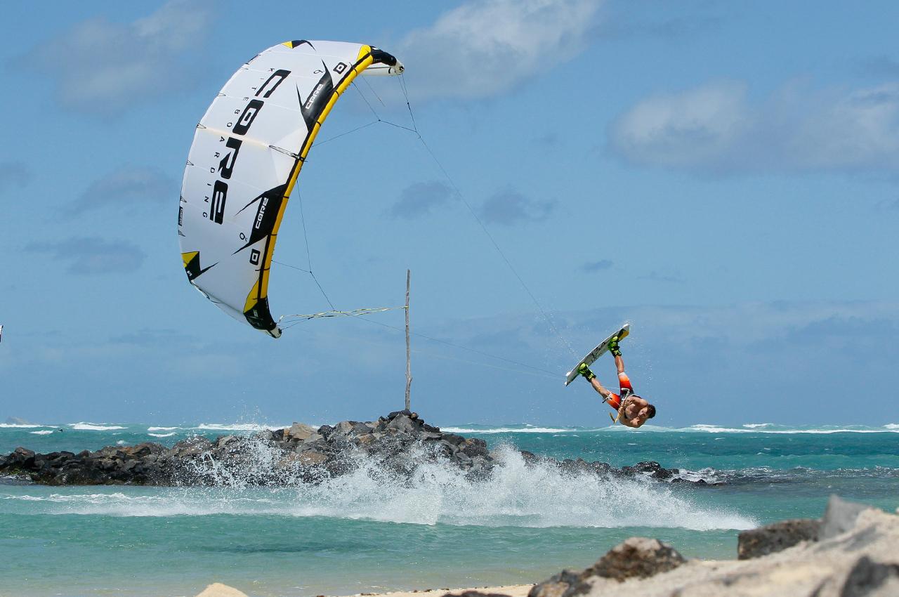 GP KiteSurf for Watersport Discount: 5% off Kitesurfing