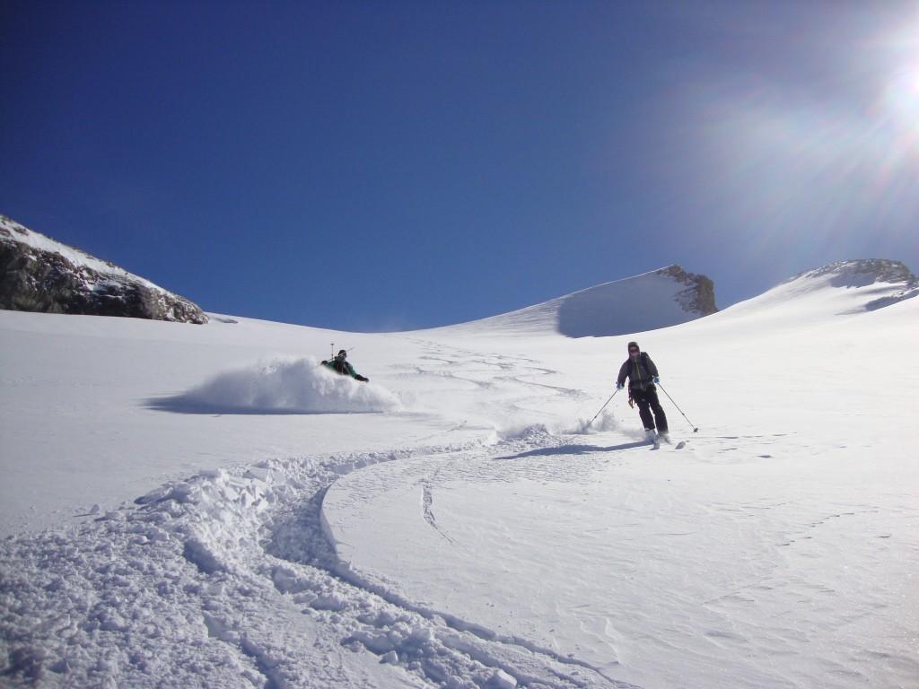 Alpine Air Adventures Discount: 5% off Skiing