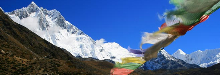 Welcome Nepal Treks & Tours P.ltd Discount: 50% off Trekking