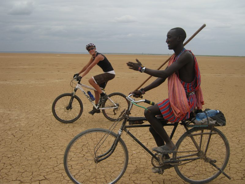 Escape Adventures Discount: 10% off Cycling in Kenya and Tanzania