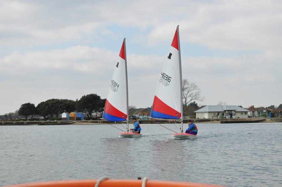 Harbour Challenge Discount: 10% off Sailing