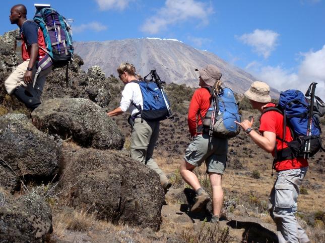 Kilimanjaro Safari Holidays discount: 10% off trekking