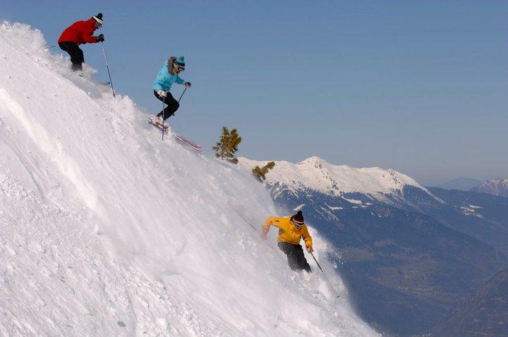 Mark Warner discount: 5% off skiing holidays