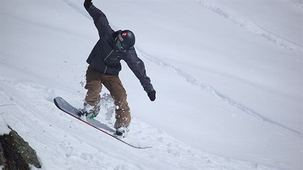 Mark Warner discount: 5% off snowboarding holidays