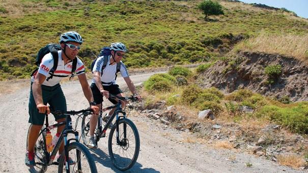 Mark Warner discount: 5% off mountain biking holidays