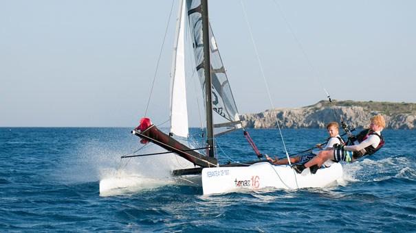 Mark Warner discount: 5% off sailing holidays