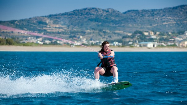 Mark Warner discount: 5% off wakeboarding holidays