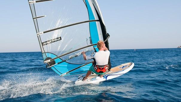 Mark Warner discount: 5% off windsurfing holidays