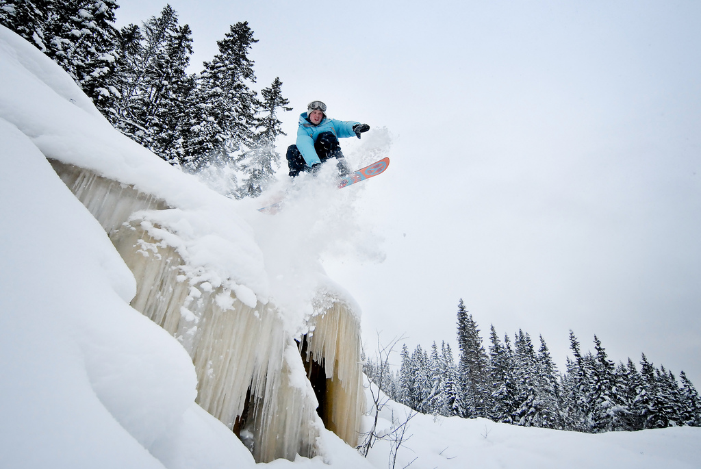 Ongosa discount: 5% off snowboarding instructors and guides