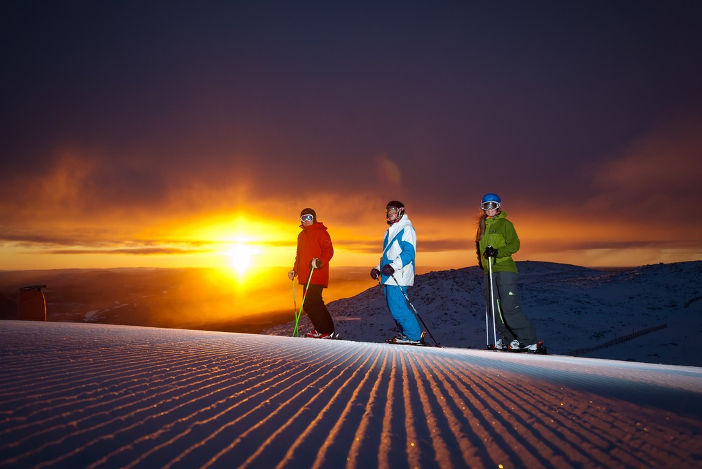 Top 10 reasons to book all inclusive ski holidays Flickr creative commons image by Trysil