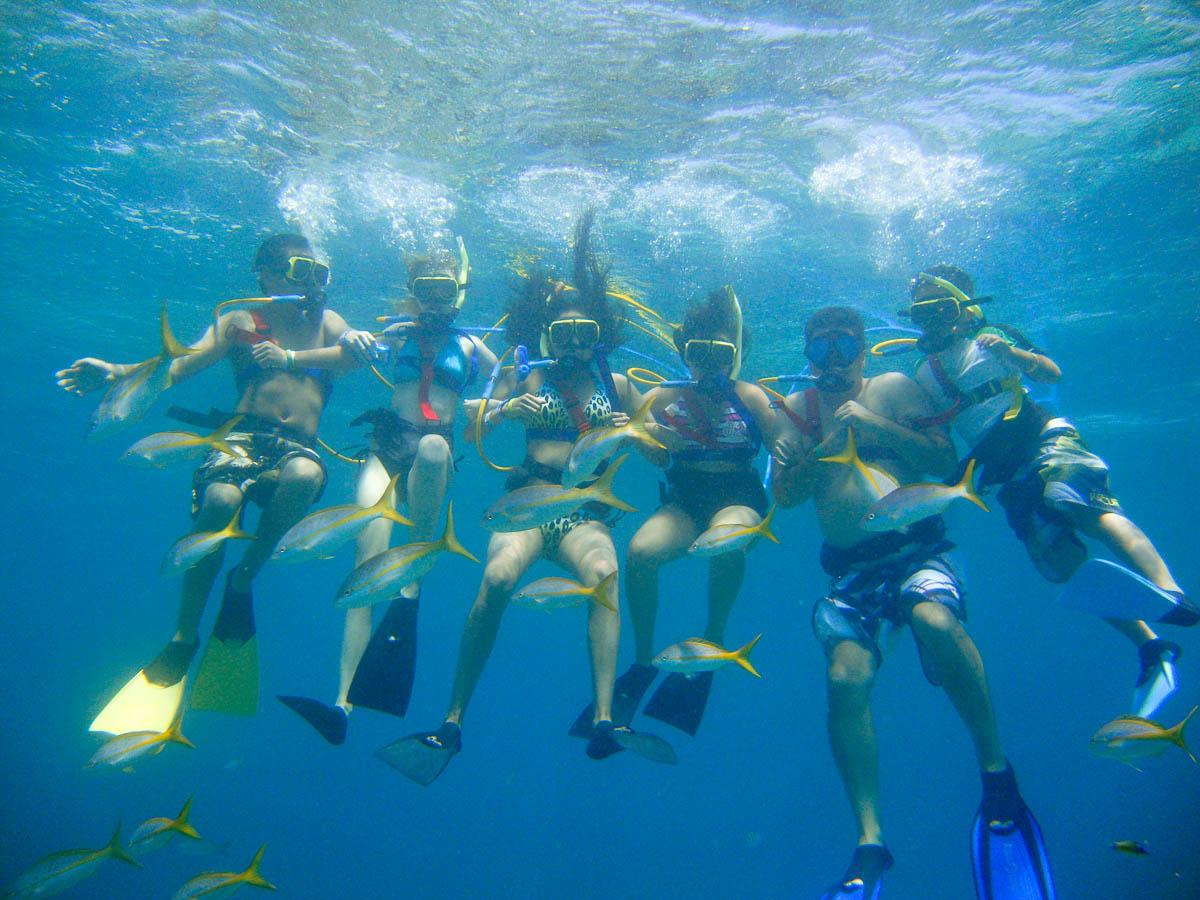 KarmaKazi Discount: 50% off Cambodia snorkelling tour
