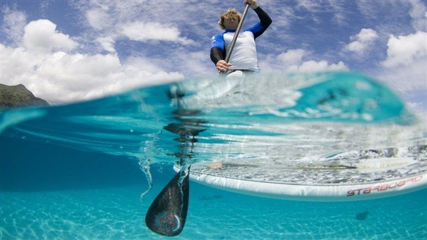 Mark Warner discount: 5% off SUP holidays