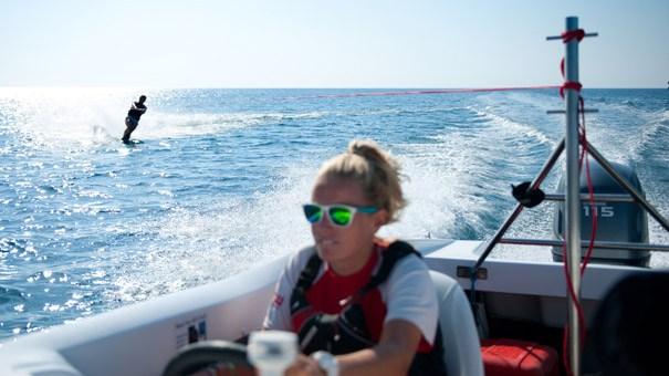 Mark Warner discount: 5% off water skiing holidays