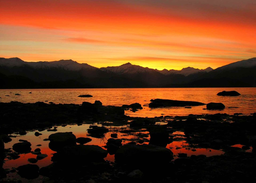 Guide to New Zealand overland trips & best NZ adventure sports flickr image by Jo Munday
