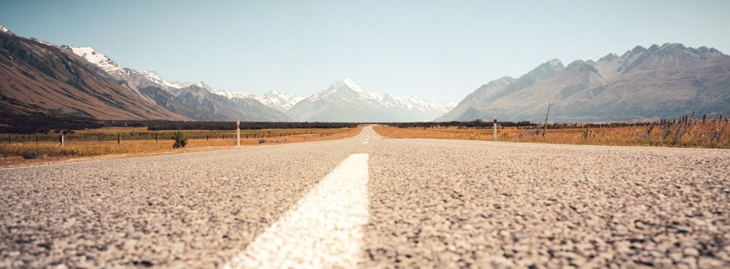 Planning overlanding holidays in New Zealand flickr image by Christopher Crouzet