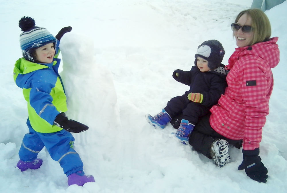 Galtur Top tips for booking the best family ski holidays