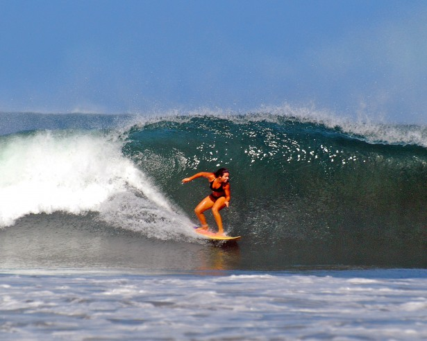 Witch's Rock Surf Camp discount: 10% off surfing in Costa Rica