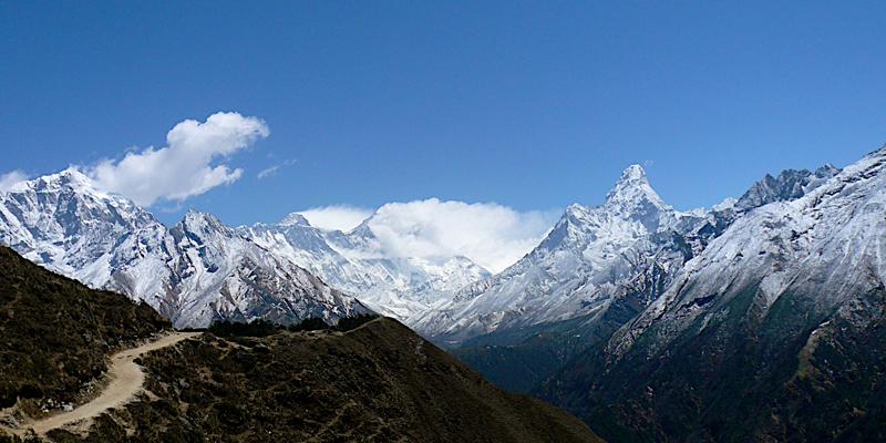 Adventure Great Himalaya Treks and Expedition discount: 20% off Everest Basecamp trek