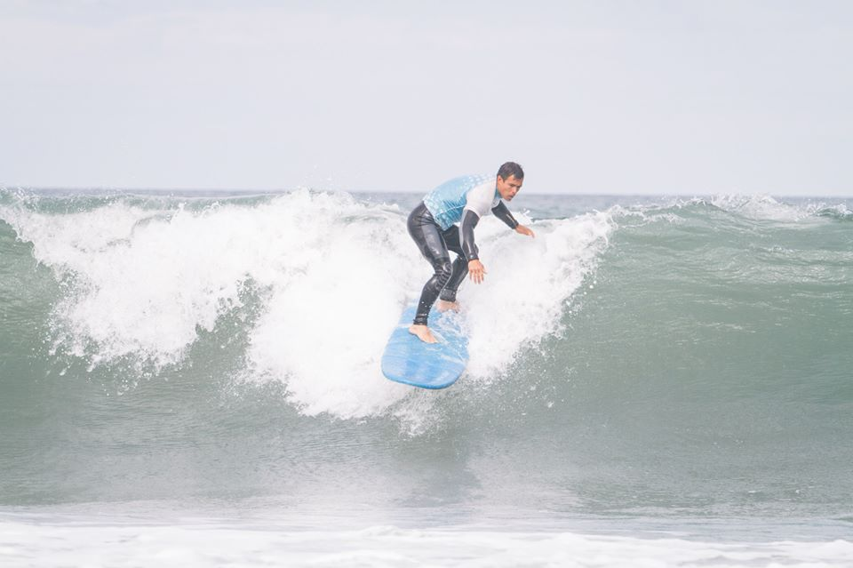 Feral Surf Tours discount: 20% off surfing holidays in France