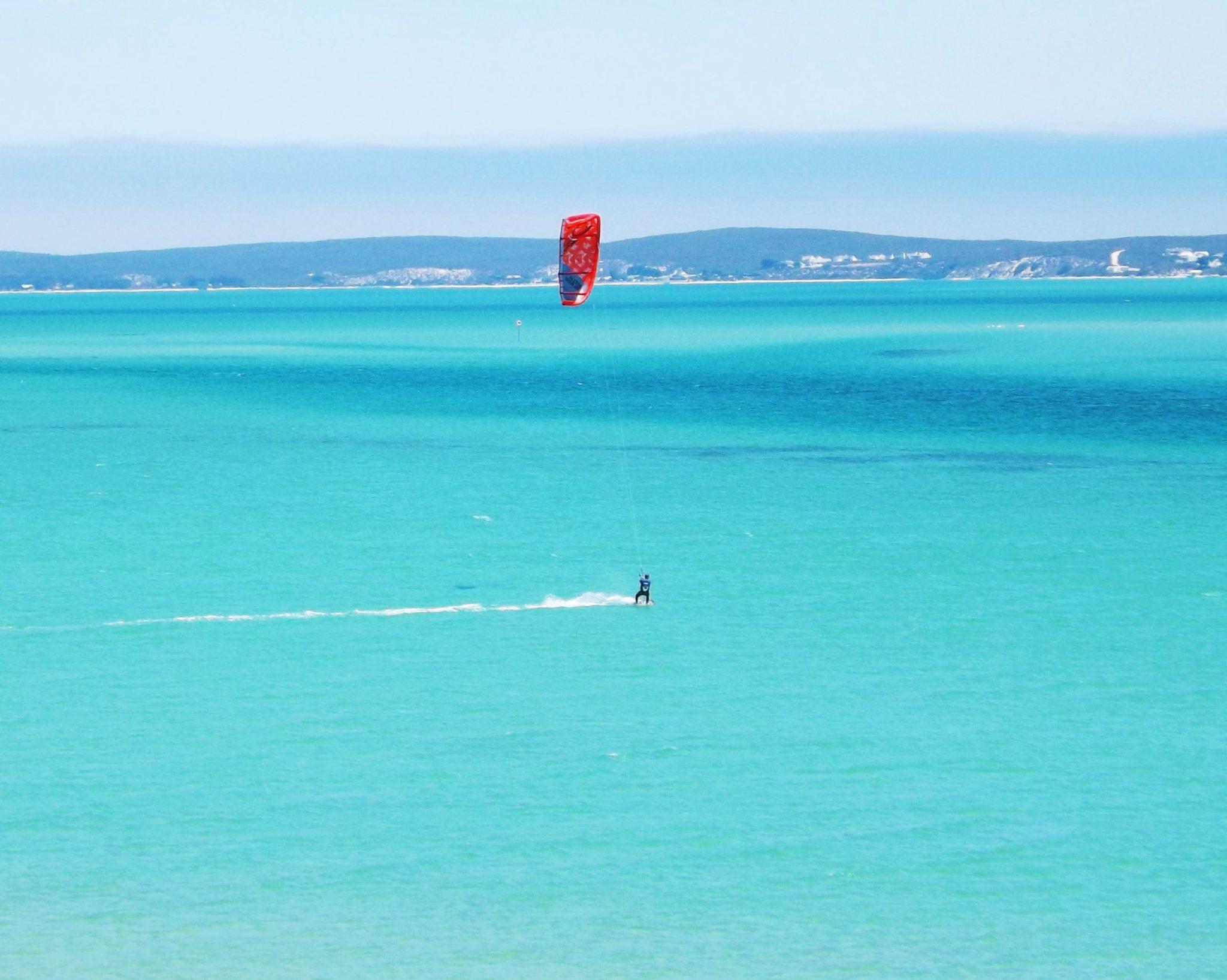 TheKiteGuru discount: 17% off kitesurfing adventures in South Africa
