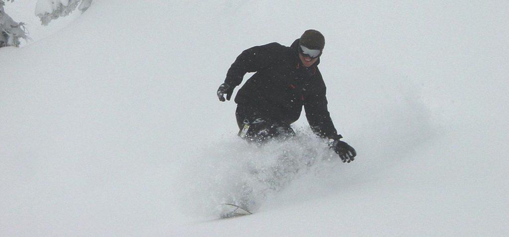10 reasons to book a Japan ski holiday this winter Flickr image by Mihai Japan