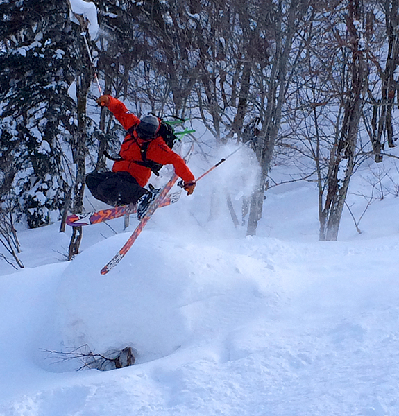 10 reasons to book a Japan ski holiday this winter Flickr image by Perfect Zero