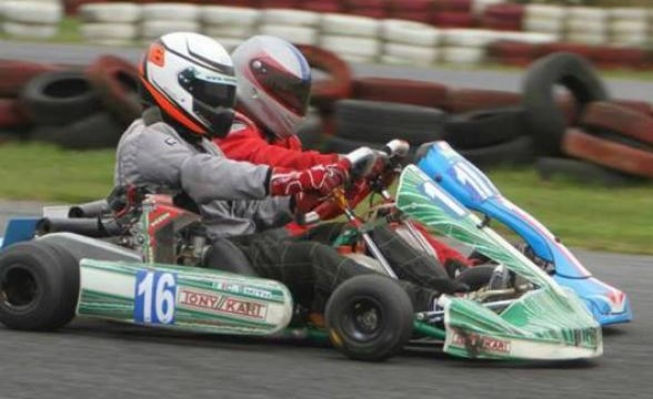 Pallas Karting & Paintball discount: 20% off multi activity days in Galway