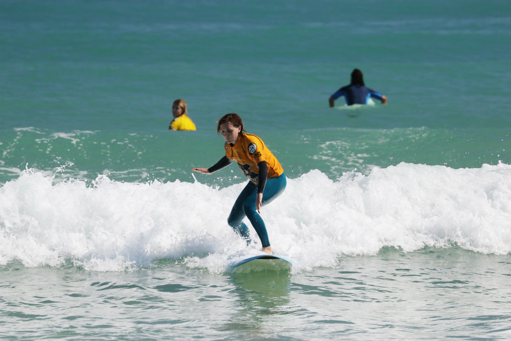 Review of the Surf Experience Learn to surf in Lagos