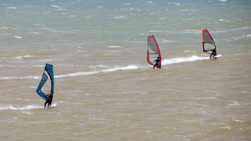 6 of the best Morocco windsurfing holiday destinations Flickr image by xoan