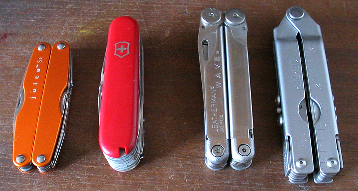 Penknife or multitool one of the best pocket knife and tool brands flickr image by l0cke