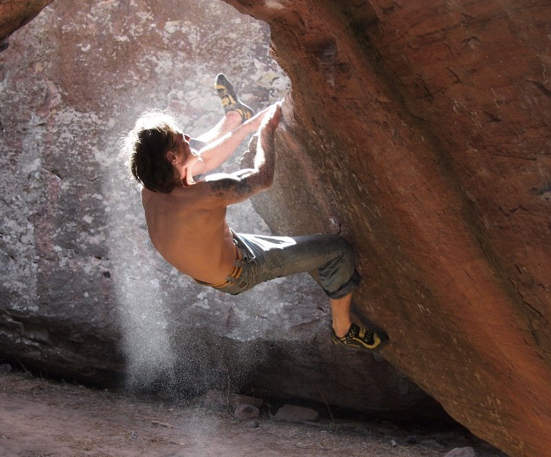 Rockbusters discount: 15% off Albarracin bouldering holidays