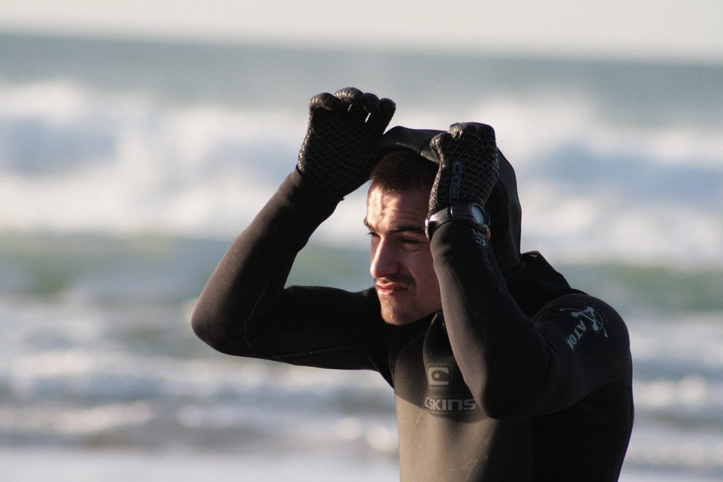 UK winter surfing guide to enjoy British surf conditions year round Flickr image by 5lab