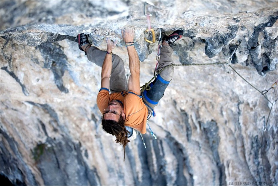 Rockbusters discount: 15% off European rock climbing holidays