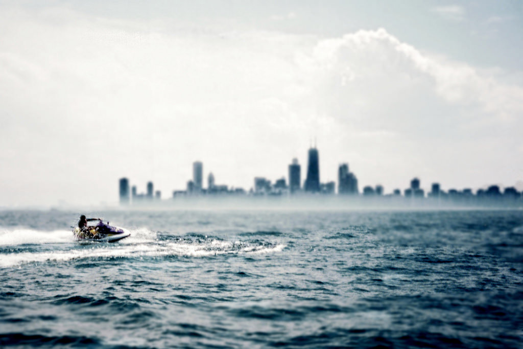 Adventure Travel safety jetski lake michegan Flickr image by Blok 70