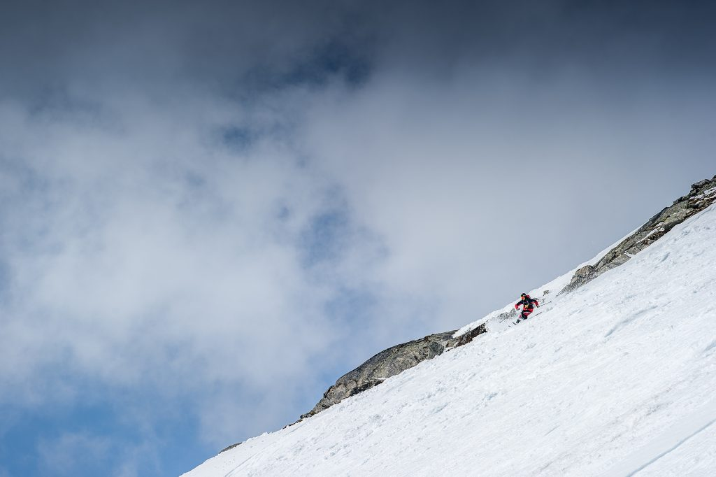 Summer skiing in Europe at Stryn Norway Image by Stryn Sommerski