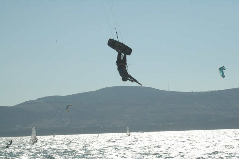Best kite spots in Europe flickr image courtesy of Rebecca