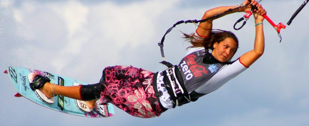 Best kite spots in Europe flickr image courtesy of Alisem Lechamp
