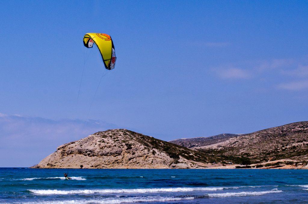 Best kite spots in Europe flickr image courtesy of Jen Dallas