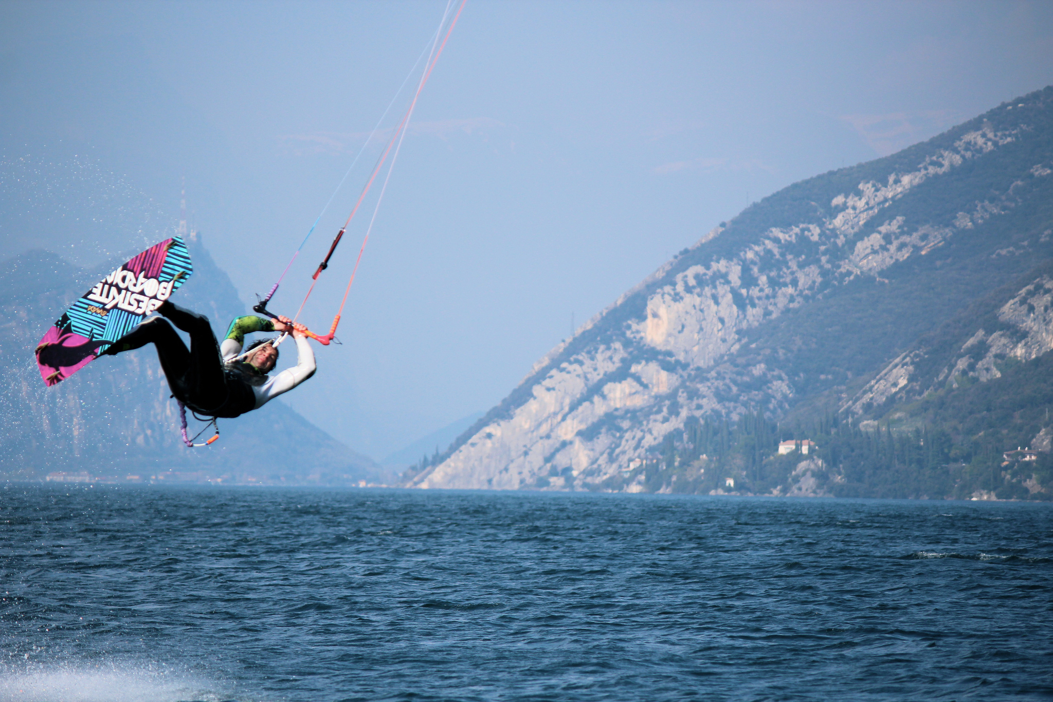 Best kite spots in Europe flickr image courtesy of Arianna cau