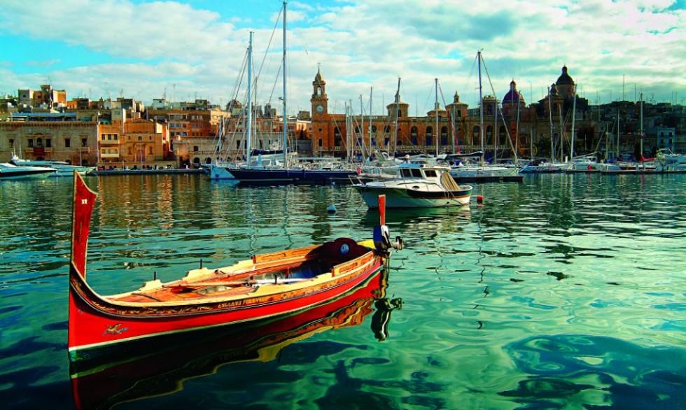Vittoriosa Marina Malta adventure holidays: 10 best Maltese activities image by Visit Malta