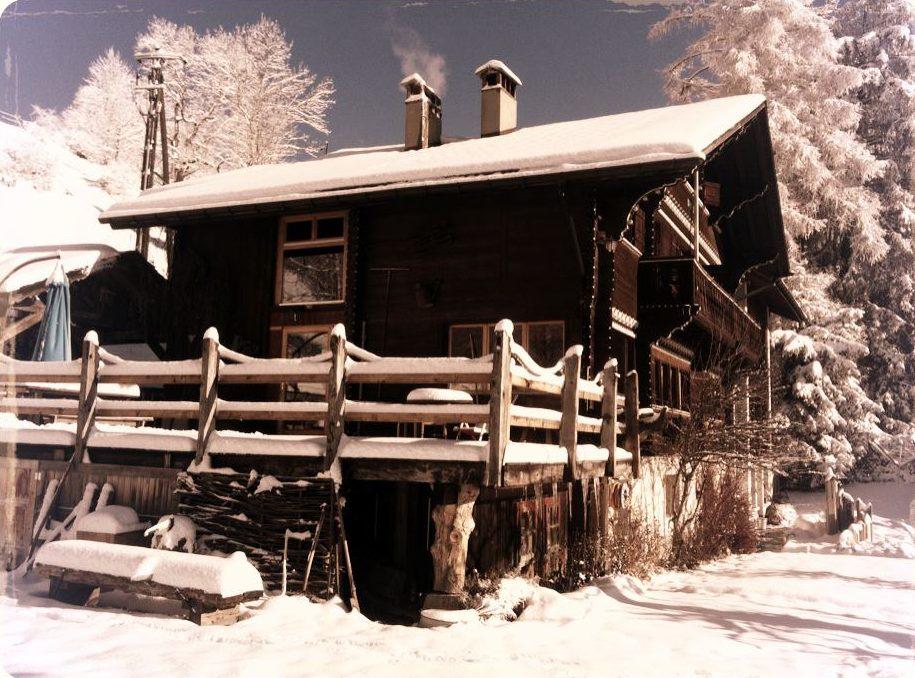budget skiing holidays the 10 best ski hostels image courtesy of Chalet Martin
