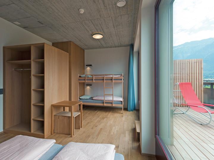 budget skiing holidays the 10 best ski hostels in Interlaken Youth Hostel